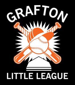 Grafton Little League logo