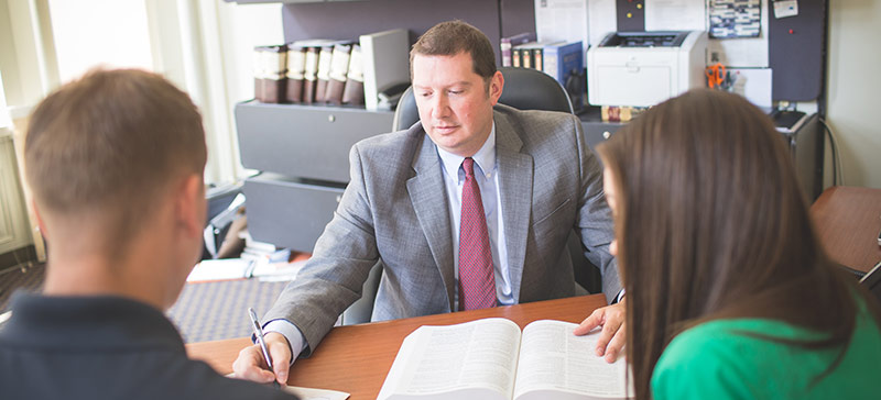 Jacob Schrinsky - Car accident lawyer - Milwaukee Wisconsin - Jacobson, Schrinsky & Houck